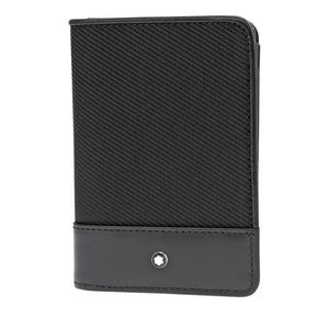 Montblanc Nightflight wallet card holder